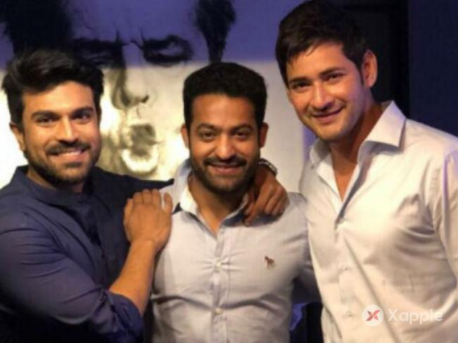 Remunerations of Tollywood heroes