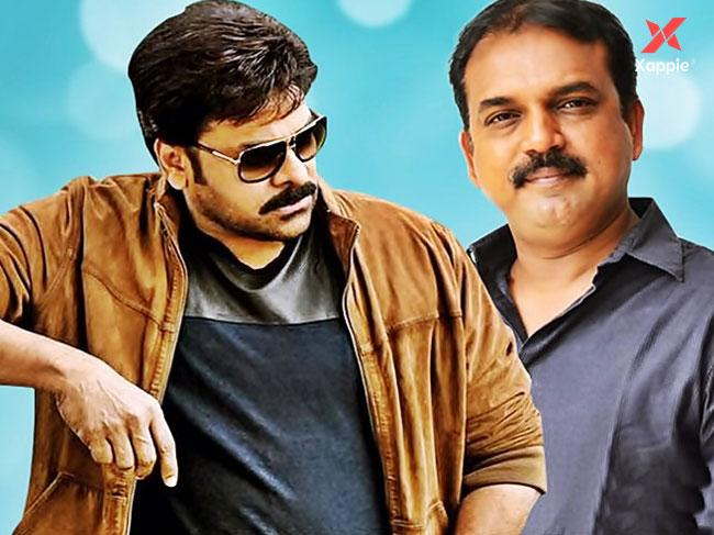 Chiru - Koratala film aiming for March 25 release