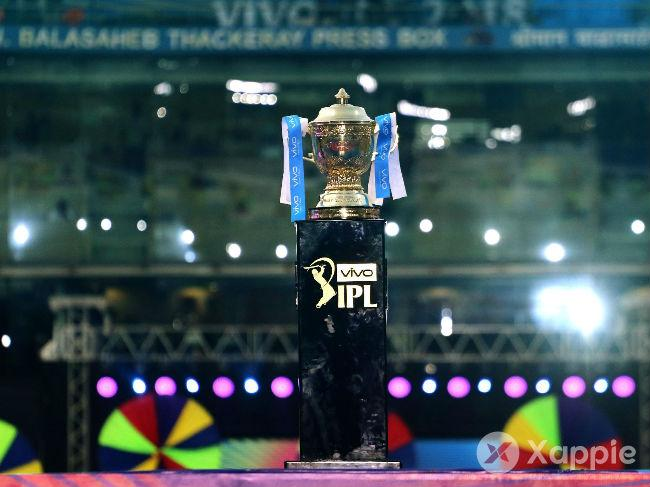 IPL 2019: Match Schedule from 23rd March 2019 to 05th April 2019