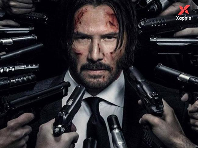 John Wick Chapter 3 | John Wick 3 full movie download leaked online by Tamilrockers