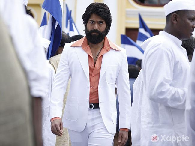 KGF Box Office Collection 40 days Worldwide