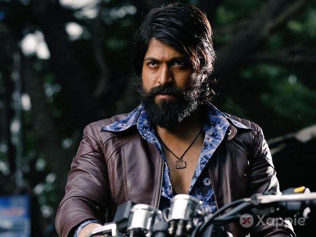 KGF Box Office collection 14 Days Worldwide
