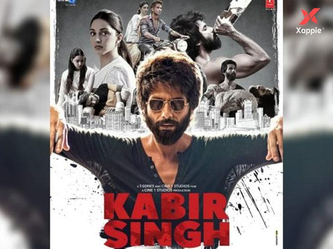 Kabir Singh trailer: Looks Promising which retains the essence of the original