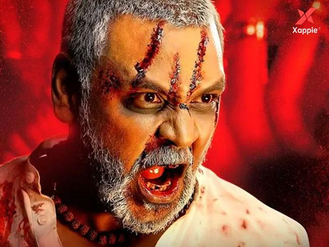Kanchana 3 Box Office Collection Day 7 | First Week Telugu States Collection Report