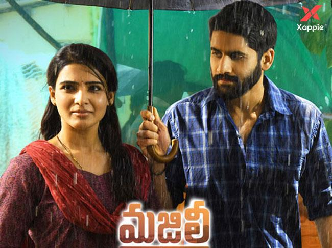 Majili Box Office Collection Day 4