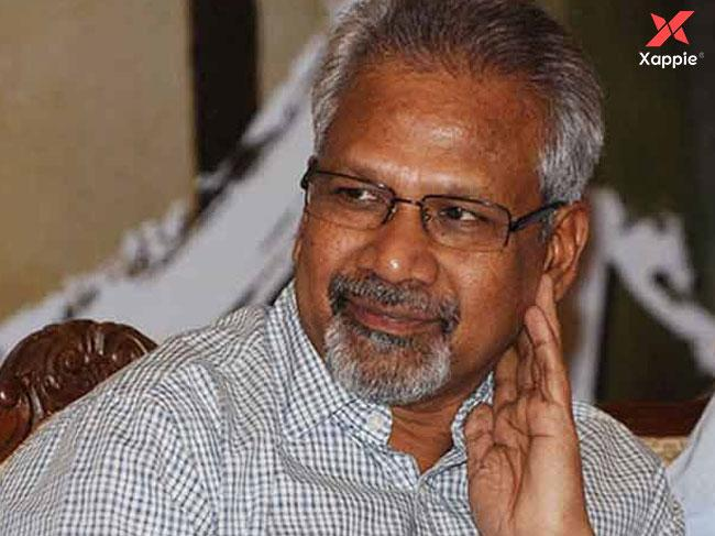 Maniratnam reveals the roles of the star cast for his project Ponniyin Selvan