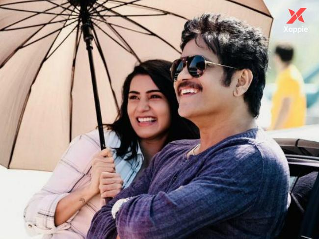 Manmadhudu non-theatrical rights fetch a whopping amount!
