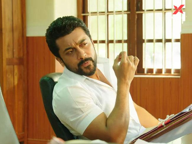 NGK, First Tamil movie to release in South Korea