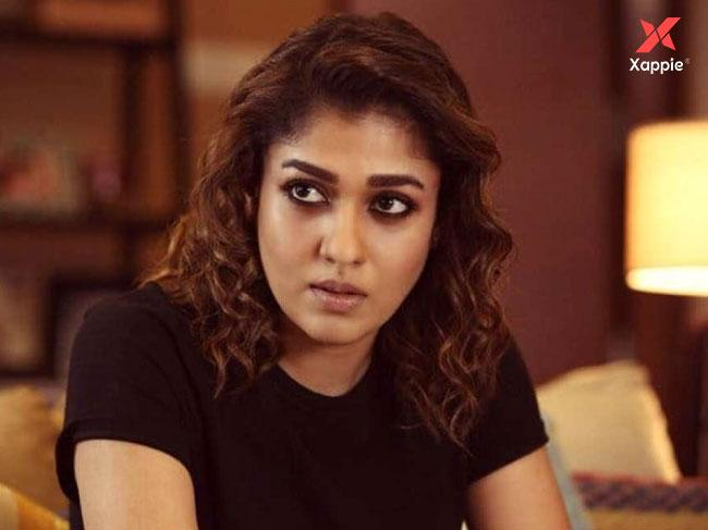 Nayanthara back 2 back movies with Megastar?