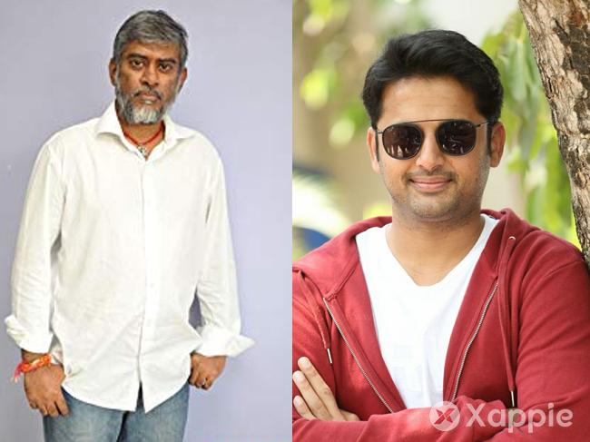 Yeleti joins hands with Nithiin after 3 years
