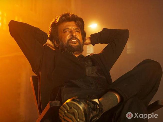 Petta Box Office Collection Day 6 Worldwide