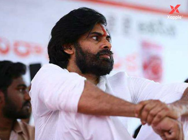 Pawan is making a mess of his own party