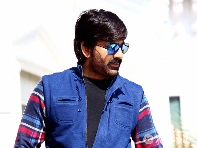 Mass Maharaja to make his directorial debut?
