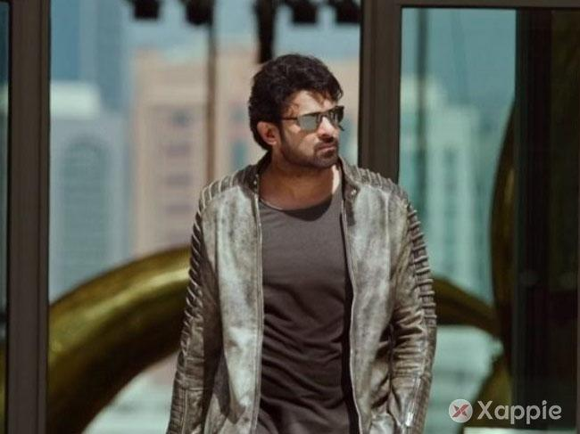 Prabhas Saaho shooting will be done and dusted by the end of April