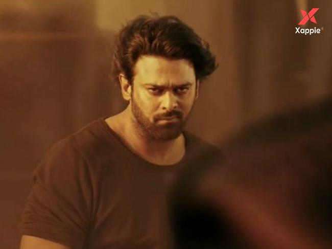 Rebel Star Prabhas takes on 100 foreign fighters!