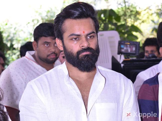 Chitralahari Pre-release business: makes it safe for Sai Dharam Tej