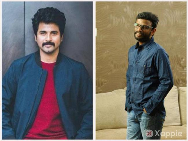 Sun Pictures to team up with Siva Karthikeyan for their next project