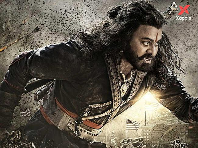 Sye Raa postponed to Sankranthi 2020?