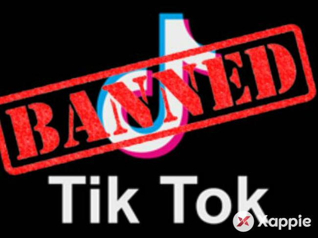 Supreme Court refuses to lift the ban on TikTok app