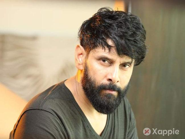 Chiyaan Vikram to team up with Imaikka Nodigal Director