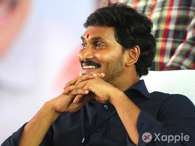 Jagan stands as the top Andhra politician spending on social media for election campaigning