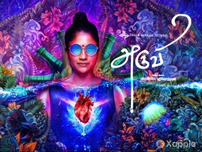 Aruvi fame Aditi Balan to mark her Mollywood debut