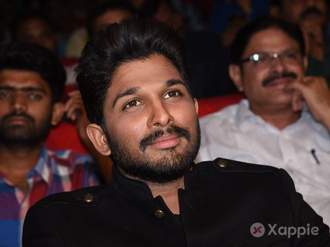 Allu Arjun to come up with multiplex?