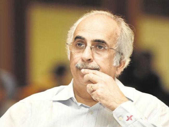 Ashok Chawla resigns as The Energy Resources Institute (TERI)Chairman