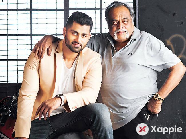 Ambareesh's Famous Song in Young Rebelstar's Debut Film