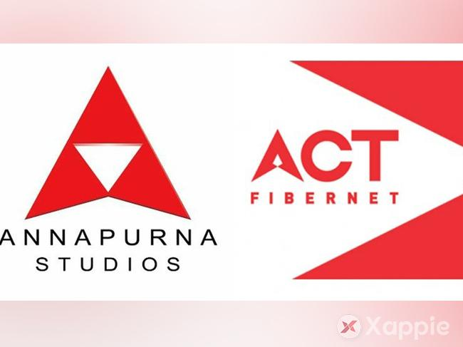 Annapurna studios files a case on ACT Fibernet