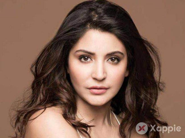 Anushka Sharma completes her 10 years in Bollywood
