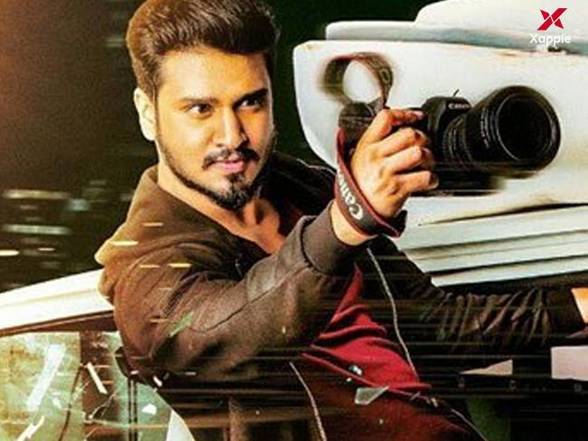 Nikhil's Arjun Suravaram latest update!