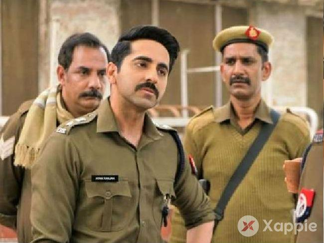 Article 15 Box Office Collection Day 15