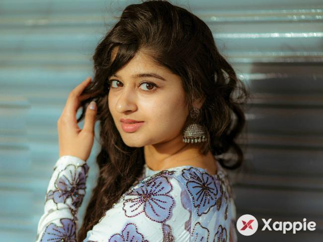 Aishani Shetty bags a role in a thriller movie