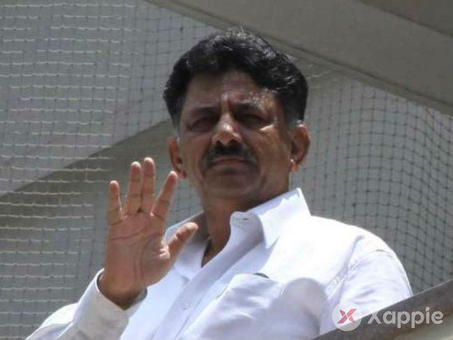 After Court refuses protection, Congress leader DK Shivakumar faces arrest