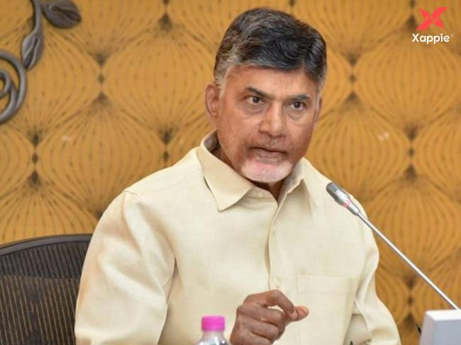 Is Chandrababu likely to give a Jolt for Congress Party and Narendra Modi?