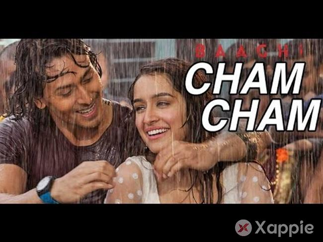 Makers to rejuvenate blockbuster Cham Cham song for 'Baaghi 3'