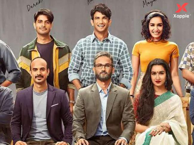 Makers of Chhichhore in plans to shoot theme song in a most eventful way