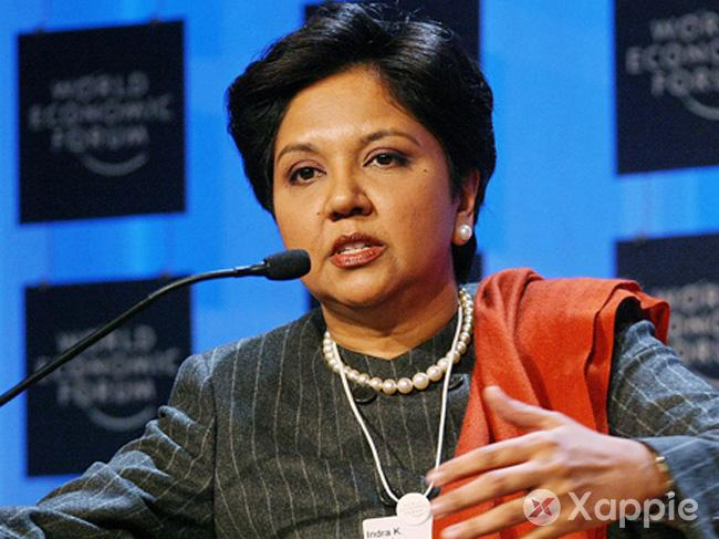 Indra Nooyi under consideration for heading the World Bank