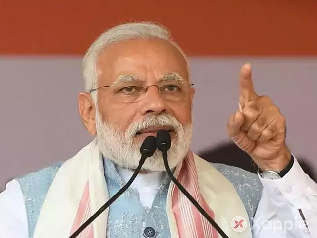 Narendra Modi says Citizenship Bill will no way cause harm to Assam and Northeast