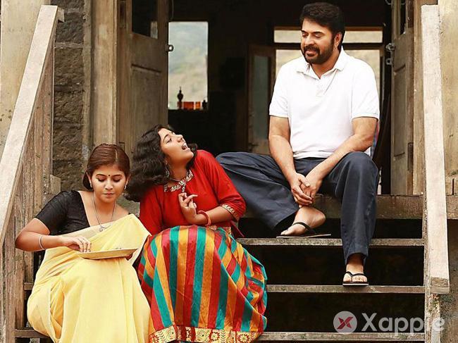 Peranbu full movie leaked online by Tamilrockers Tamil