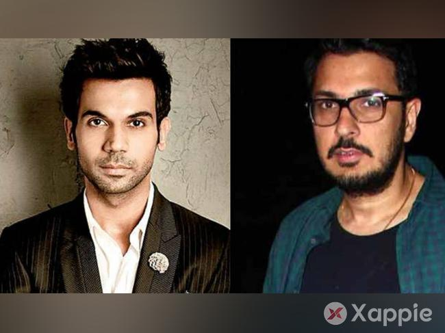 Rajkummar Rao and Dinesh Vijan to collaborate again for new Horror Comedy Rooh-Afza