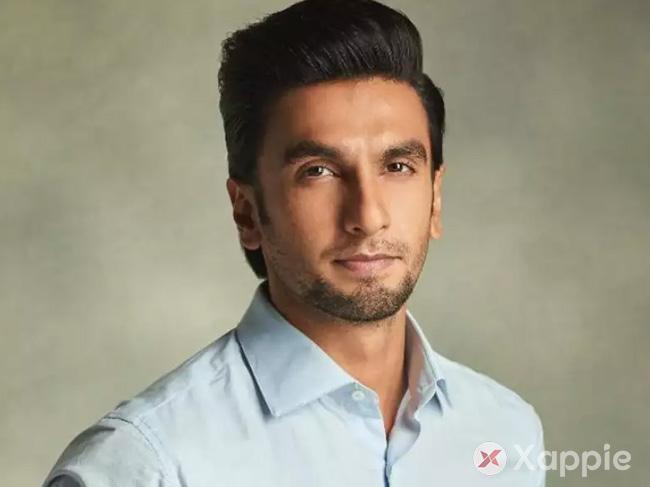 Ranveer's Energy is much superior than his contemporaries says Karan Johar
