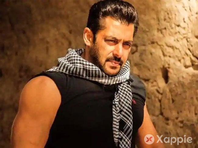 Salman Khan's Bharat Teaser to release on Republic Day?