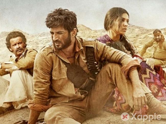 Sonchiriya Hindi Full Movie Leaked Online By Tamilrockers To Download