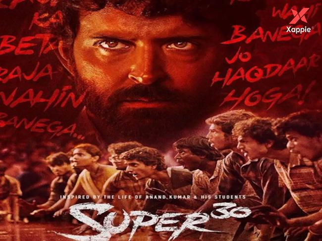 Makers confirm Hrithik Roshan's 'Super 30' will hit the screens as scheduled on July 26