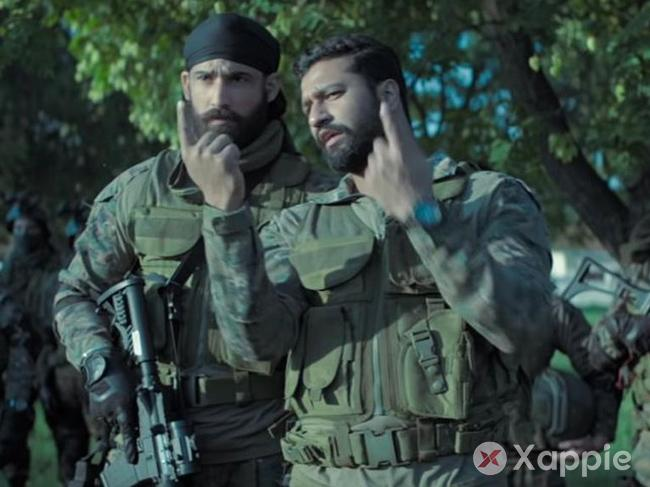 Uri: The Surgical Strike Box Office Collection Day 21