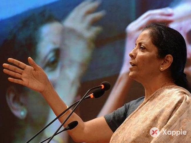 Nirmala Sitharaman launches projects worth ₹3,100 crore for defence corridor