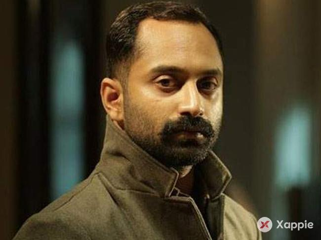 Fahadh Faasil, the hottest star in Malayalam