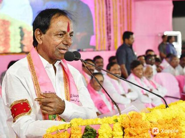 Telangana CM KCR to float a new national party, after federal front